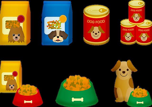 hundenfutter