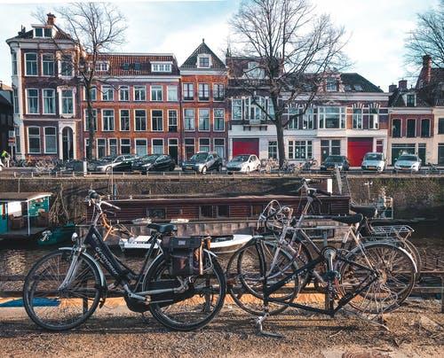 Radreisen in den Niederlanden