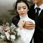 Sie können auch ein Hochzeitskleid im Internet bestellen