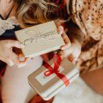 Die Bedeutung von Geschenken